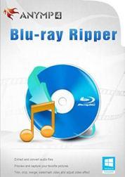 AnyMP4 Blu-ray Ripper 8.0.39 Registration Code + Crack 2021