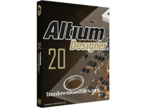 Altium Designer 21.6.1 Crack + License Key 2021 Torrent Download