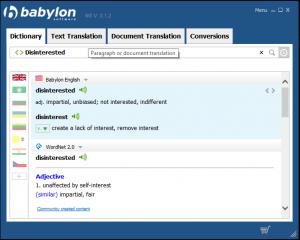 Babylon Pro NG Crack