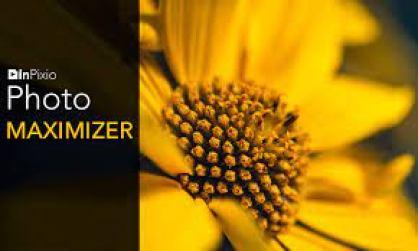 InPixio Photo Maximizer Pro 5.12.7612.27781 Crack & License Key 2021