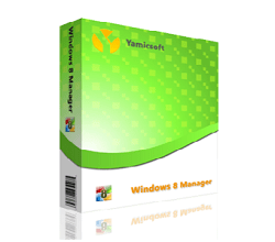Windows 8 Manager 2.2.8 With Keygen + Patch + Serial Key [Latest] 2021