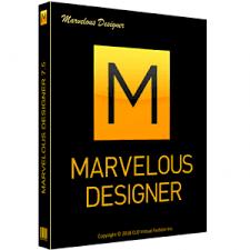 Marvelous Designer 10.6.0.531 Crack + Serial Key 2021 Full [X64]