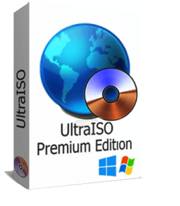 UltraISO 9.7.6.3812 Crack With Activation Code 2021 [Latest]