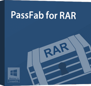 PassFab For RAR 9.5.0.5 With Crack Download 2022