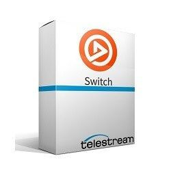 Telestream Switch Pro 4.5.7.10384 Crack With Free Download 2021