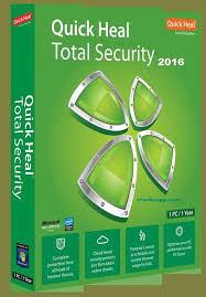 Quick Heal Total Security 12.1.1.31 Crack With License Key Latest 2022
