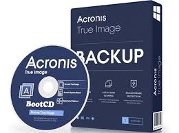 Acronis True Image 25.8.1 Crack With Activation Key Free Download 2022