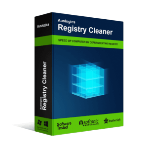 Auslogics Registry Cleaner 9.1.0.2 Crack With Free Download Latest 2021