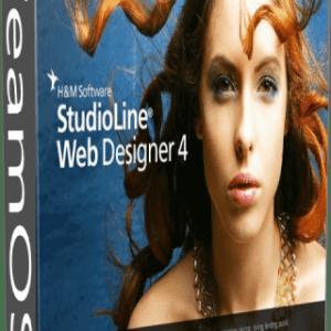 StudioLine Web Designer 4.2.72 Crack + Generator Key Full Download